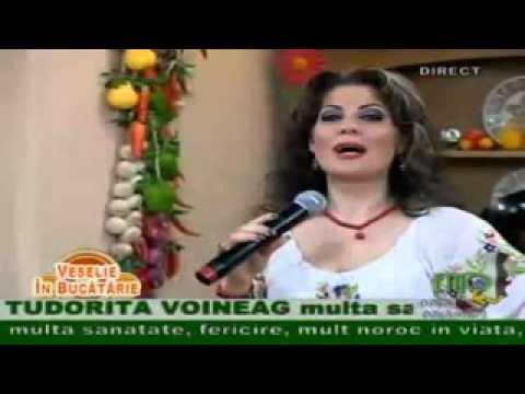 Violeta Constantin - Nevasta ma doare capul Muzica de Petrecere