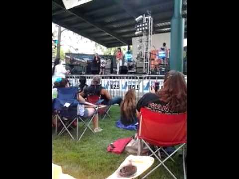 Rumors-Dreams-Rockalypse Music Festival-Albuquerque NM-8-2-14