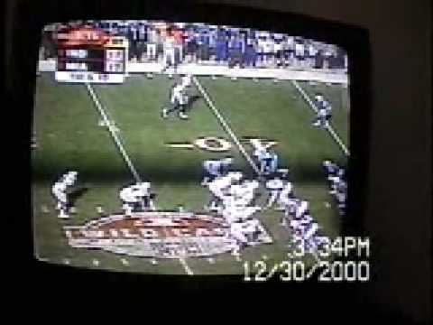 Miami Dolphinmania- 2000 Playoff