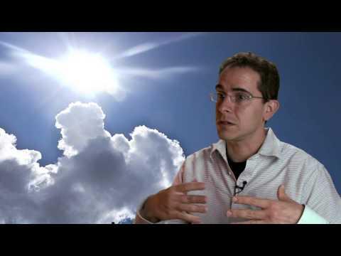 Dr Shaviv: The Sun affects climate