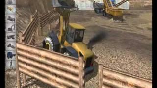 Bagger Simulator 2011 Gamecheck