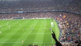Leo Messi, D10S del fútbol, NOQUEA al Liverpool: GOL EN DIRECTO DESDE CAMP NOU!
