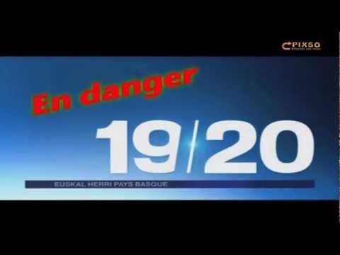 Il faut sauver France 3 Euskal Herri Pays Basque !