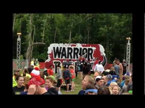 2012 Warrior Dash - Mississippi