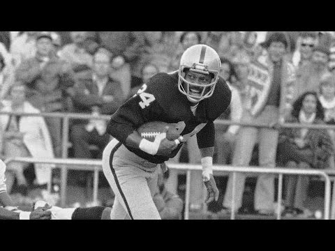 #66: Willie Brown | The Top 100: NFL