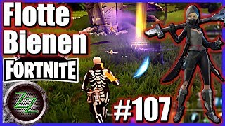 Fortnite Rette die Welt ⚡#107 Fleißig wie die Bienen ☄ Blockbuster Event [gameplay deutsch german]