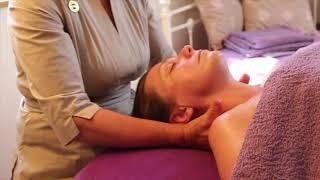 Facial Massage Technique Video