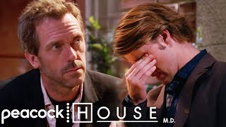 Chase's Deadly Mistake | House M.D.