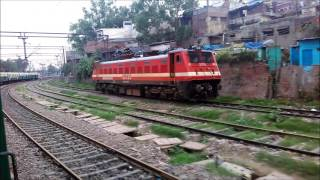 Type and origin *power type- electric *builder- chittaranjan locomotive works, west bengal, india *build date- 1990 till december 2, 2015 *total produced- 76...