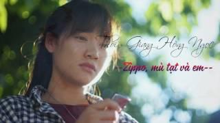 Thôi - Giang Hồng Ngọc - Nhạc Phim Zippo Mù Tạt Và Em