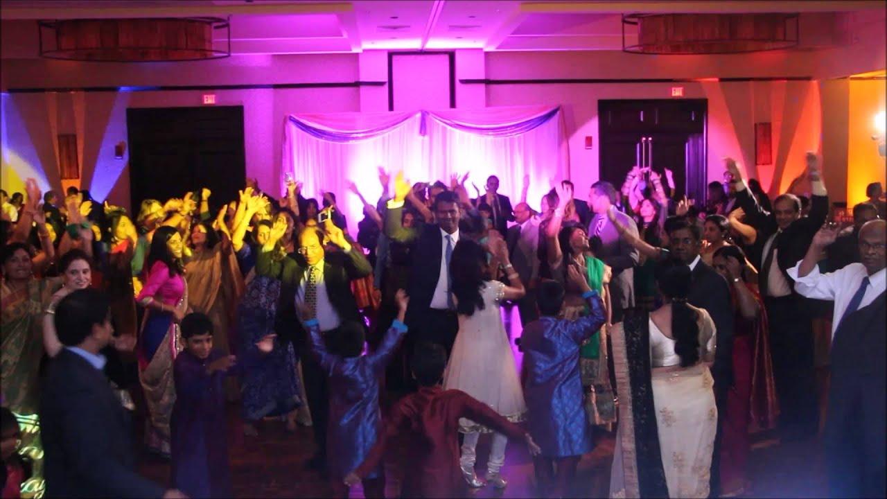 dj wedding indian event lighting checklist