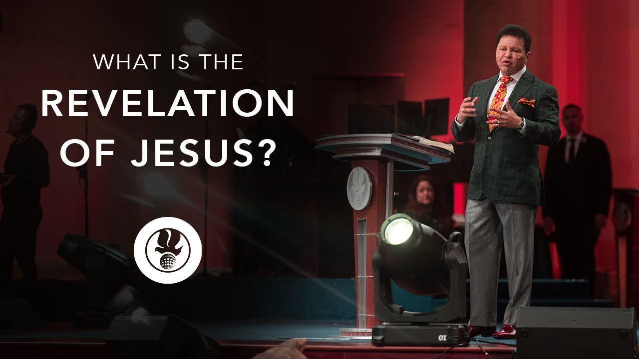 What is the Revelation of Jesus? - Apostle Guillermo ...  Guillermo