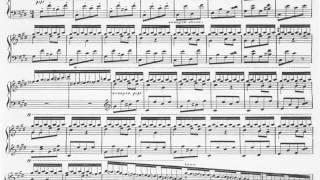 [Jandó Jenő] Alyabyev: Le Rossignol for Piano