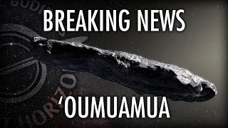 Is 'Oumuamua a Light Sail? Featuring Dr. Avi Loeb