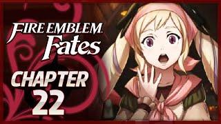Fire Emblem Fates: Birthright - Chapter 22 - Hidden Capital