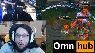 Tobias Fate Face Reveal Confirmed | Imaqtpie Insane 1v2 Ornn Outplay | Dyrus 2 Gp Ults | LoL