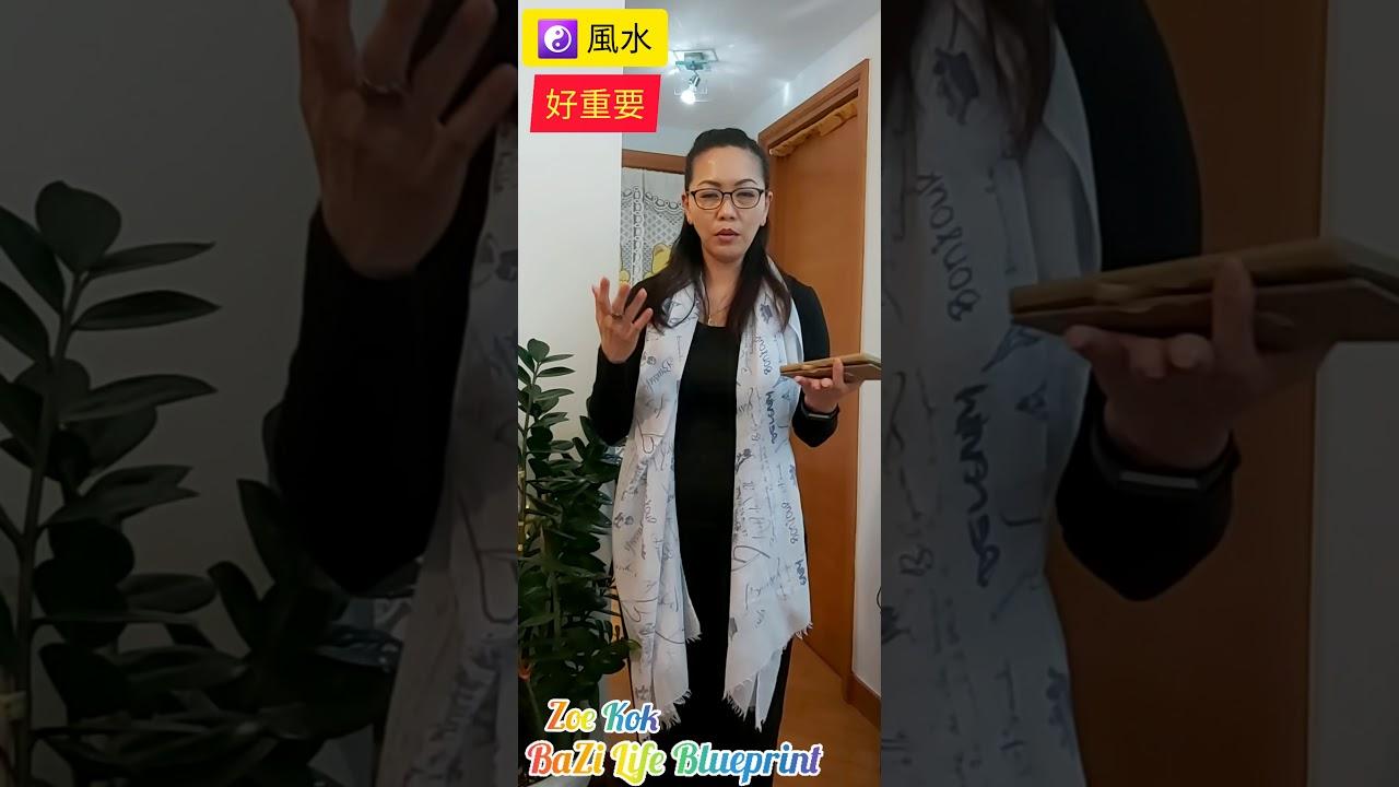 #風水 Feng Shui Tips (#中文 Cantonese Audio) - YouTube