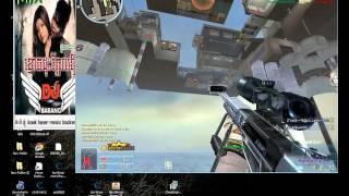 AK~Online Version 375 hack By Kon Khmer Remix