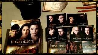 Baixar Twilight - Luna Nueva [DVD Unboxing]