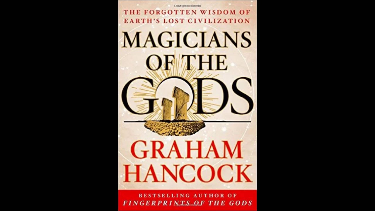 Pdf gods graham hancock fingerprints the of