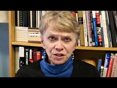 The People's Tribunal on the Iraq War, Day Two: Miriam Pemberton