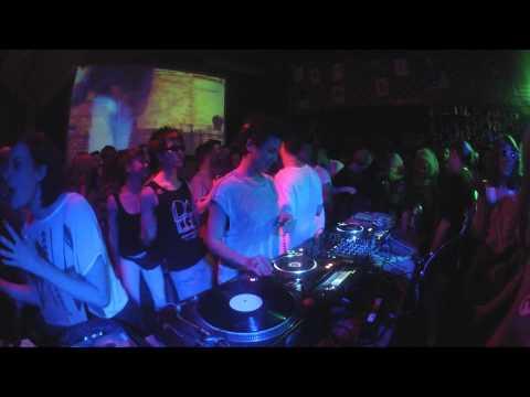 Cassy Boiler Room DJ Set