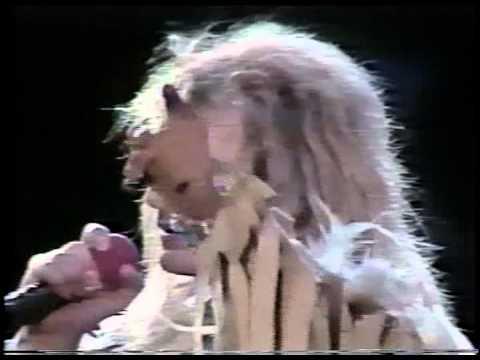 Van Halen Ain't Talkin' Bout Love  US Fest