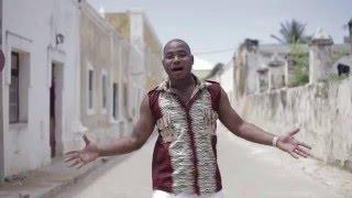 Alex Jr  Fet  Ali Faque - Macua é Palop (BC KUMPOCHA) Official teaserr