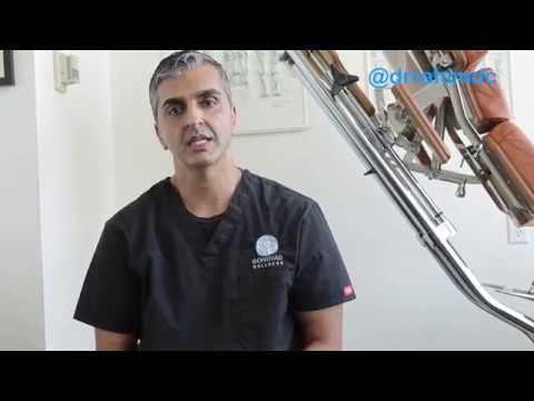 Why I do Chiropractic - Dr. Rahim