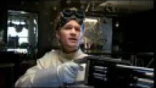 My Freeze Ray - Dr. Horrible's Sing Along Blog