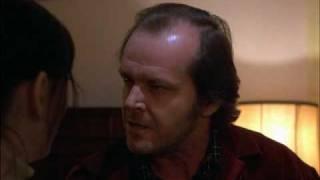Video Jack Nicholson PAZZO..(Shining) pt.1 download MP3, 3GP, MP4, WEBM, AVI, FLV November 2018