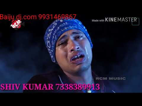 Dil Pal Pal Rota Hai Sanam Teri Yaad Mein Bhojpuri Zakhmi Dil