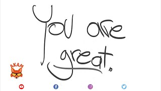 Jahf Reach Ft. LJ - You Are Great - March 2020