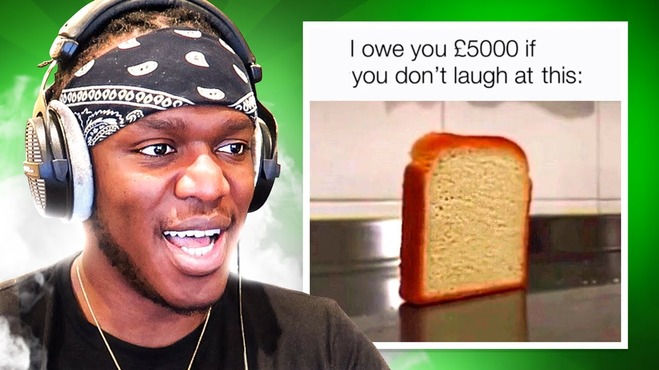 Can This Bread Make You Laugh?