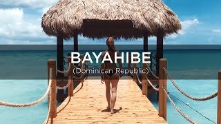 Bayahibe 2017, Dominican Republic   GoPro