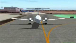 Flight Simulator 2004 - Gameplay