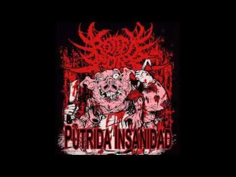 Rotten Pork - Putrida Insanidad (Living Dead TV)