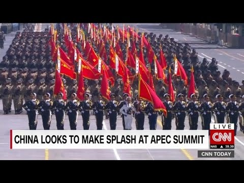 The future of China-US relations in Trump era