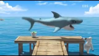 Funny Animated Videos-Bernard Bear