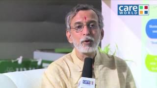 Shree Dhootapapeshwar Stall at 7th World Ayurveda Congress & Arogya Expo 2016