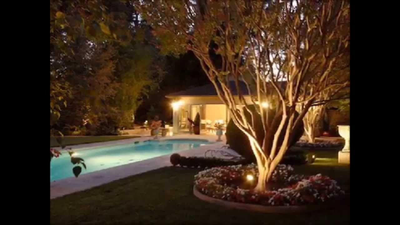 Outdoor Lighting Richmond Va