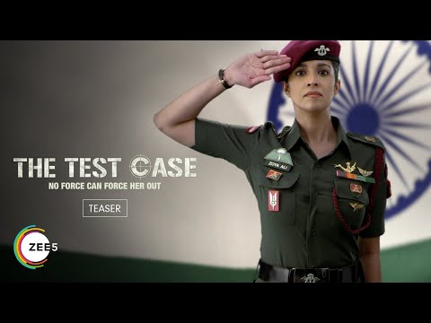 The Test Case | Season 2 | Official Teaser | Coming Soon on ZEE5
