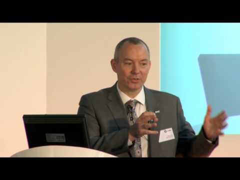 Paul Rice | GS1 UK Healthcare Conference 2015