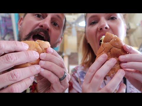 Trying New Vegan Food Options at Universal Orlando Resort & Park Updates!