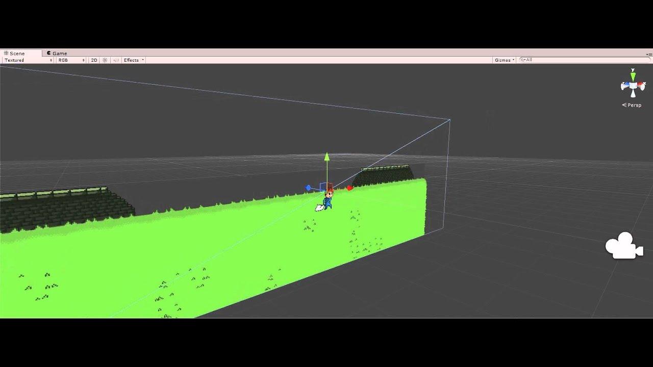 Fast Tilemap Shader – Connor Hollis