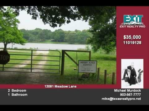 13081 Meadow Ln Eustace TX