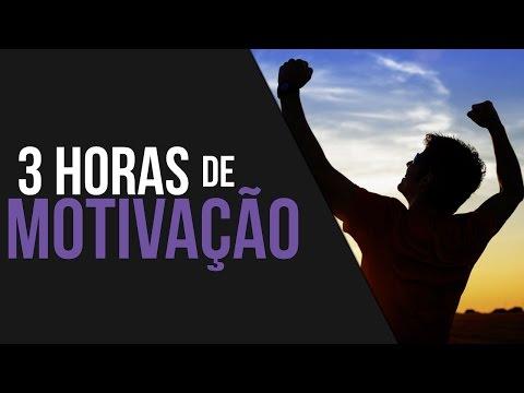 3 HORAS DE VIDEO MOTIVACIONAL - Assista, Ouça, Reflita - AUTO AJUDA Motivação