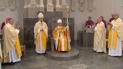Dr. Franz Jung zum 89. Bischof von Würzburg geweiht