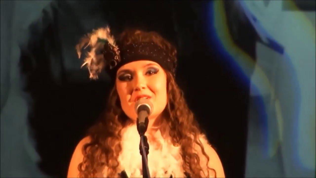 Patrycja Potocka - Kiedy będziesz zakochana - YouTube