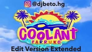 Farruko - Coolant Remix Daddy Yankee (Version Dj Beto)